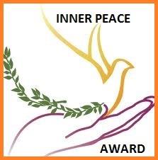 inner peace award