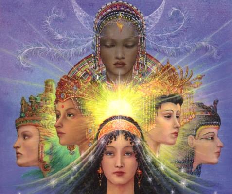 groups-goddesses