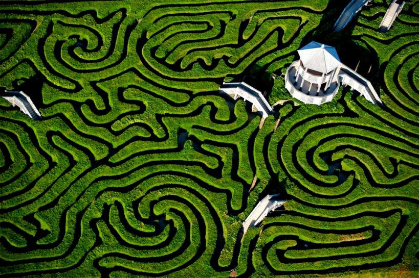 largest-maze-in-britain