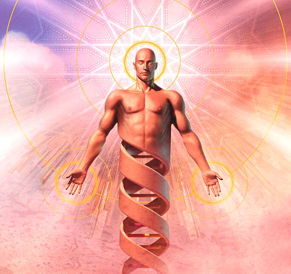 ascension human