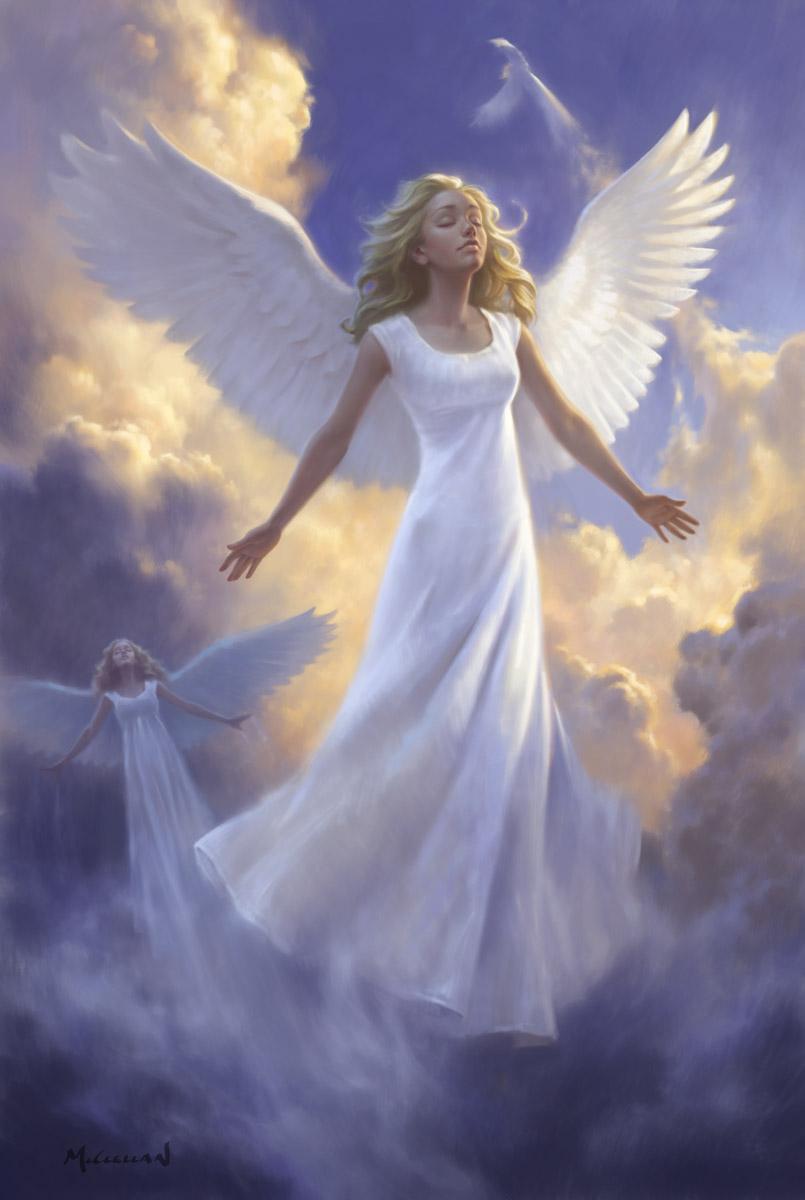 DM_angels