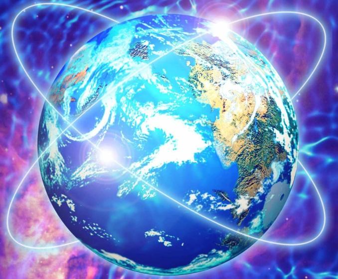new-earth-energies
