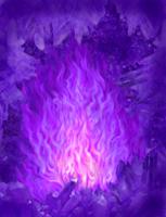 violet flame 2