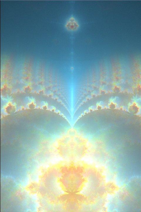 ascension  22