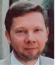 Eckhard Tolle