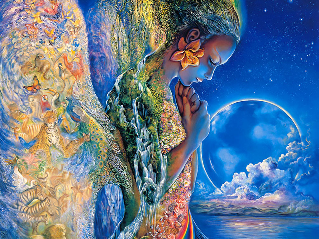 Image result for mother gaia