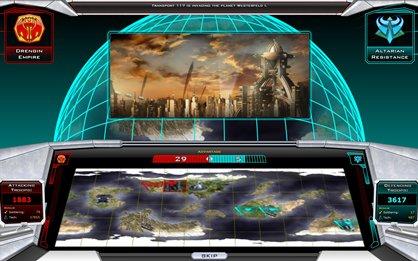 Galactic Technology
