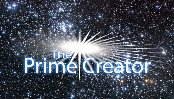 Prime Creator
