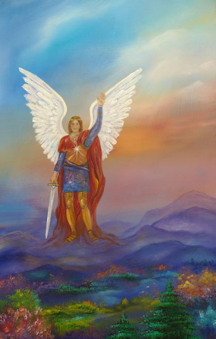 archangel-michael-sundara-fawn