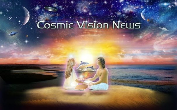 cosmic vision news
