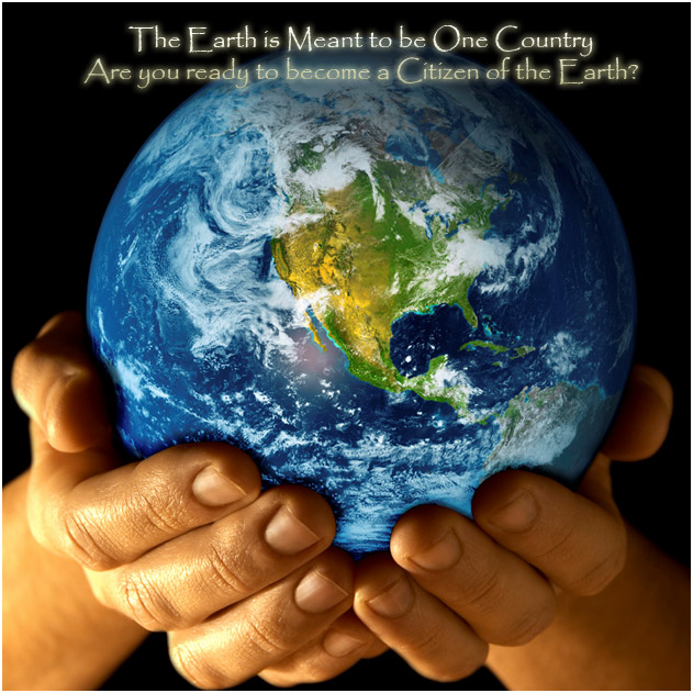 Earth-One-country