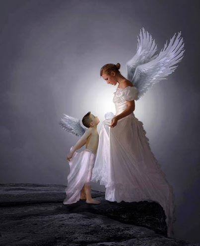 Human Angels 2