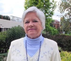 Nancy Detweiler