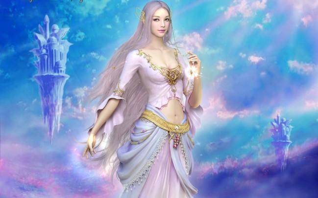 Goddess Beauty