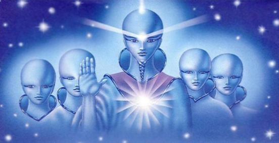 Andra and the Sirian collective