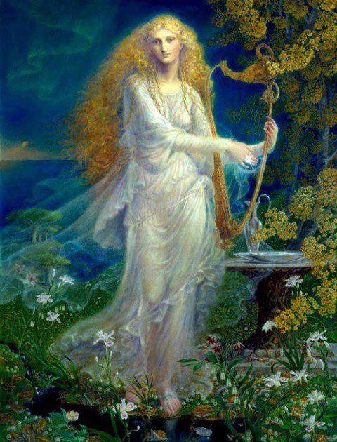 Divine Feminine 22