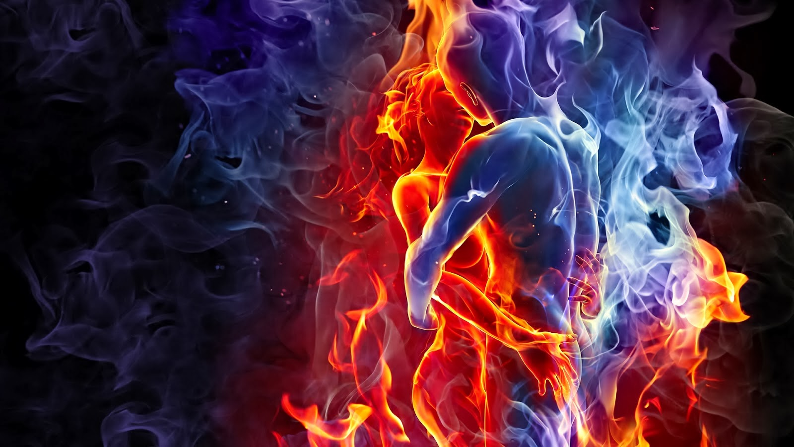 Saint Germain – Twinsouls and Twinflame – Channeled by Méline Lafont