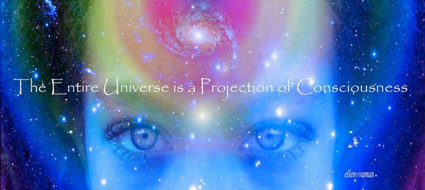 consciousness projection