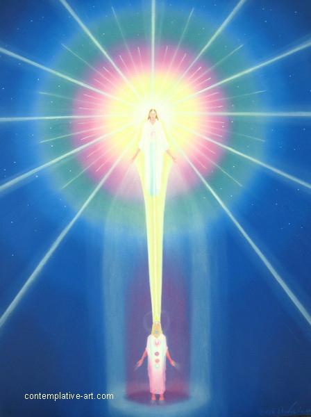 Divine I AM Presence