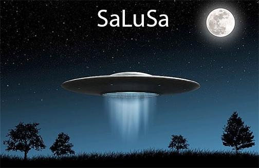 SaLuSa spacecraft