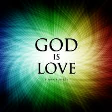 God Is Love 2