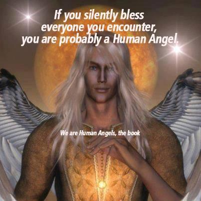 human angel1