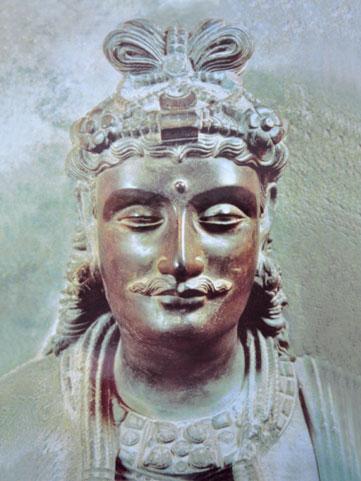 Lord Maitreya