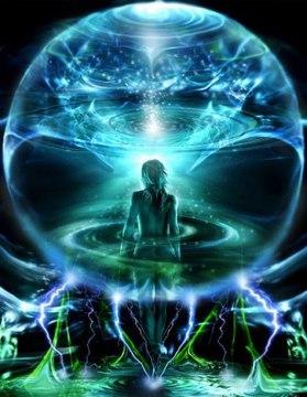 Multi-dimensional Healing