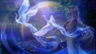 5th dimensional beings