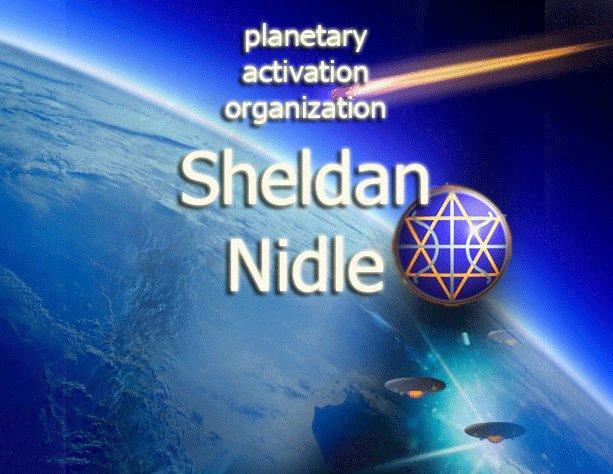 Sheldon Nidle