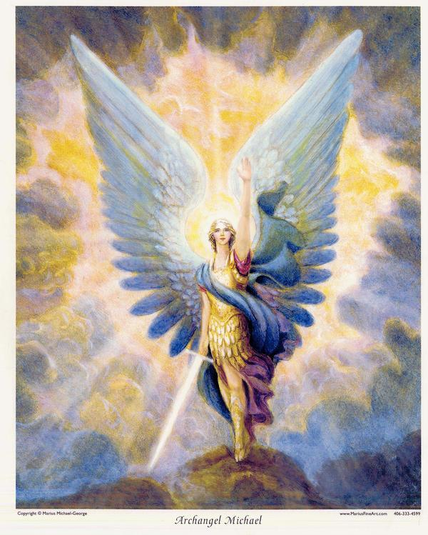 an hour with an angel archangel michael sustainability and