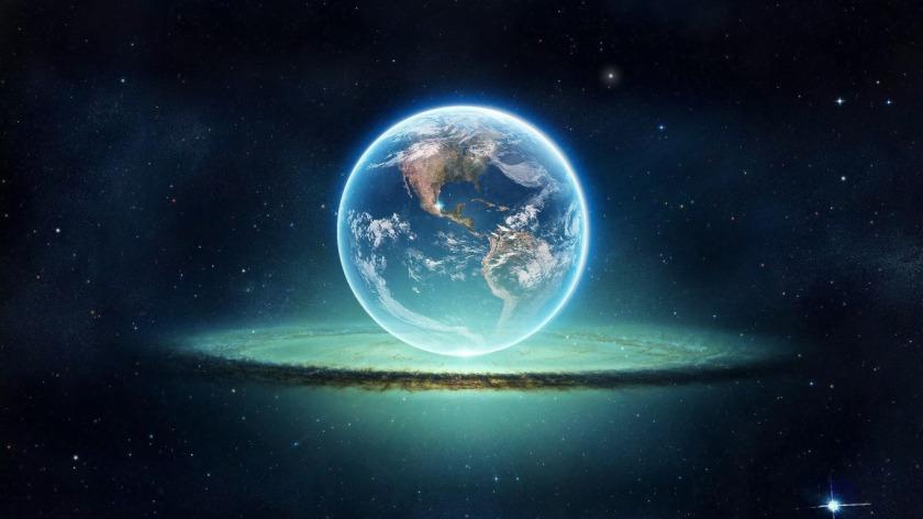 New Earth 123