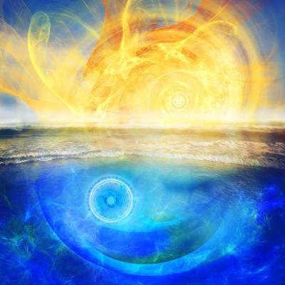 Swirling Energies