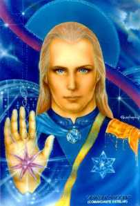 Ashtar3 with hand star