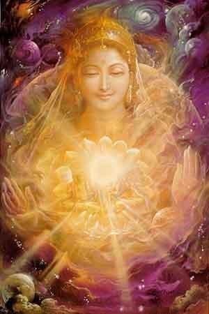 divine-mother