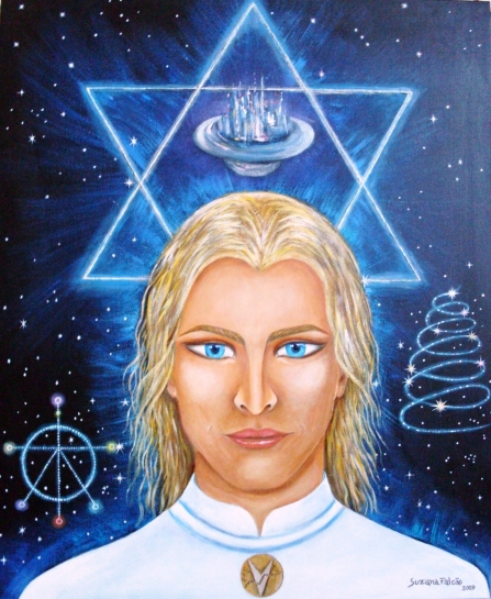 Image result for Ashtar