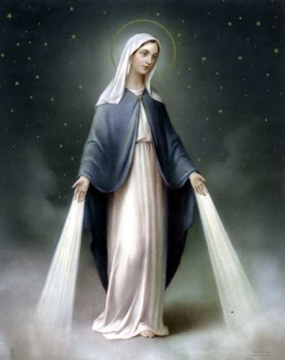 Mother Mary 2