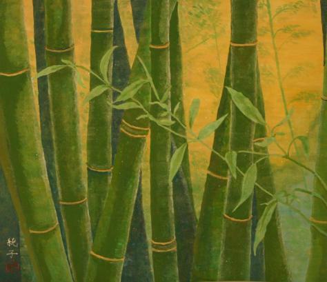 bamboo-junko-niino