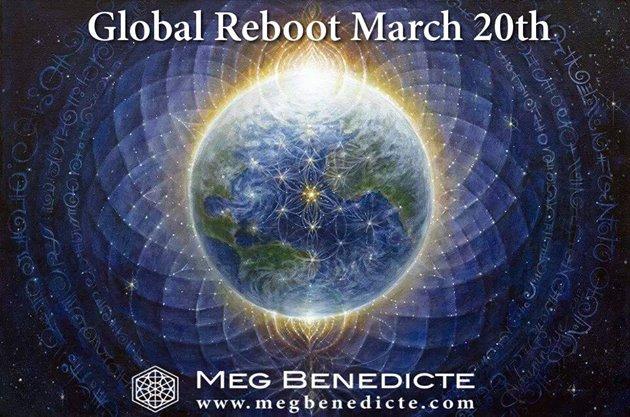 Global Reboot