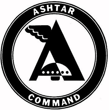 Ashtar Emblem