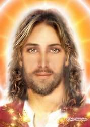 Jesus - sananda
