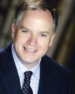 David Dye Leadership Speaker Headshot