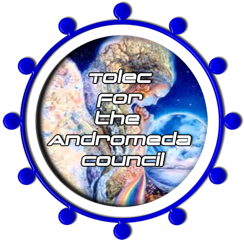 Tolec for the Andromeda Council