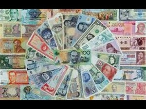 GLOBAL CURRENCY RESET