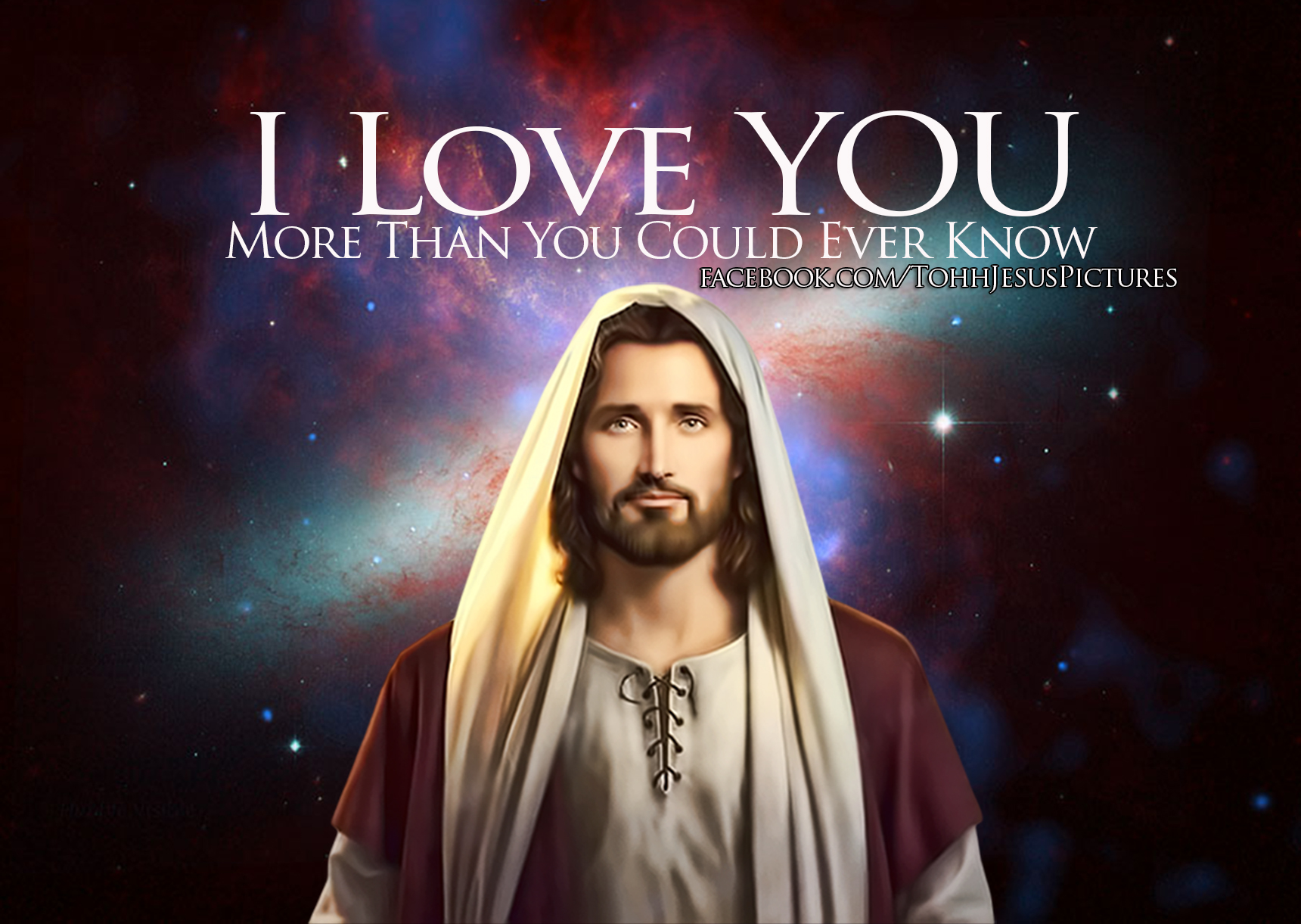Pictures Of Jesus Jesus Loves You