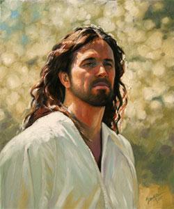 Jesus dignity