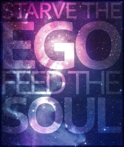 Ego Soul