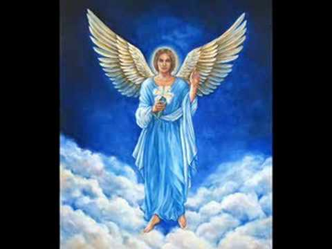 archangel gabriel via shanta gabriel � take time to bless