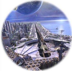 Galactic Humanity