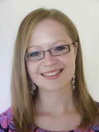 Natalie Glasson